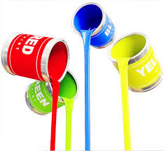 Non Woven Fabric Screen Printing Ink