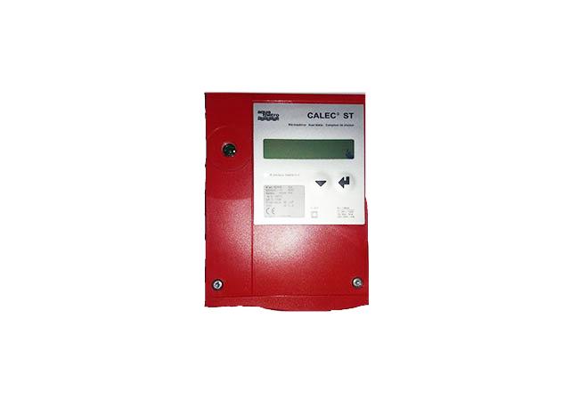 Calec- ST Flow Meter