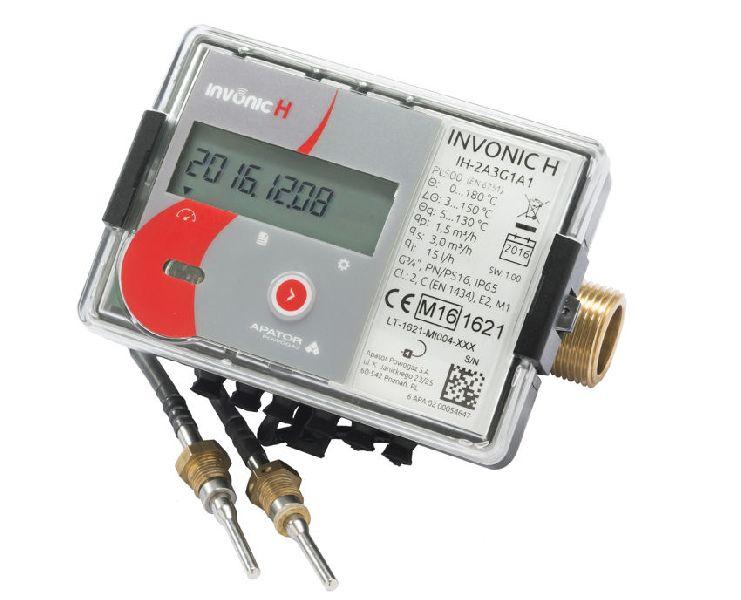 Compact Invonic H Heat Flow Meter