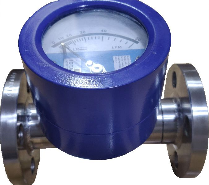 Metal Tube Flow Meter 03