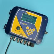 Minielcor Gas Flow Meter