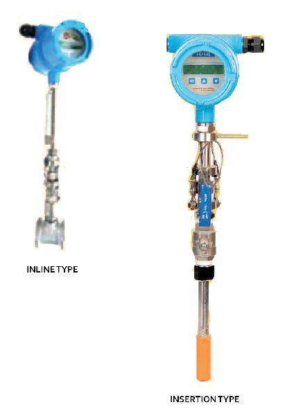 Multiparameter Flow Meter