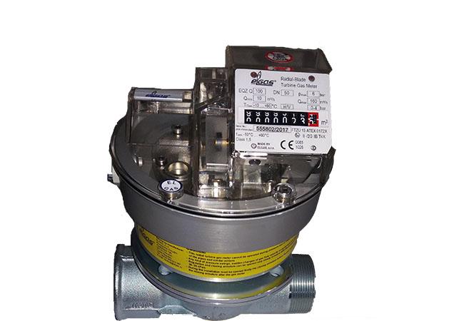 Quanto Monopipe EQZ Gas Flow Meter 01