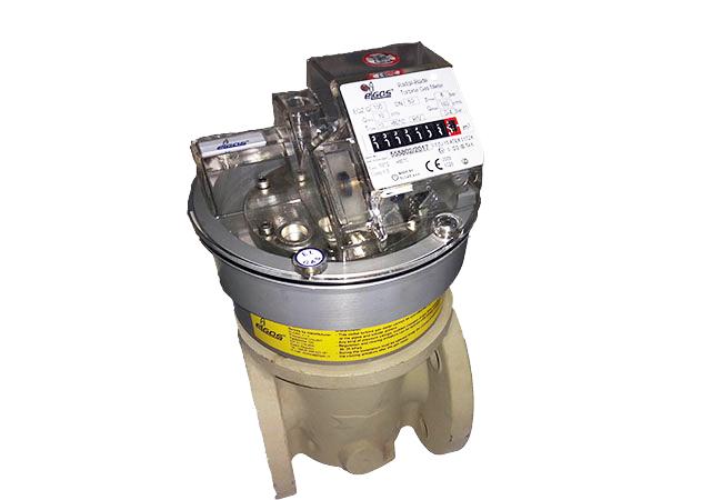 Quanto Monopipe EQZ Gas Flow Meter 02