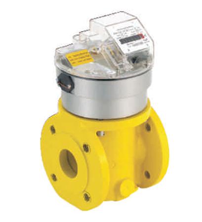 Quanto Monopipe EQZK Gas Flow Meter