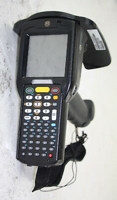 Symbol MC3100 Barcode Scanner