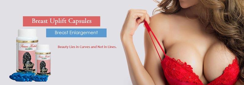 Breast Enlargement Medicine
