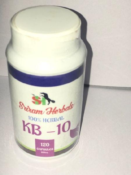 KB-10 Creat Care Medicine