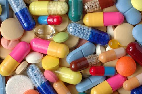 Antiulcerant Medicines