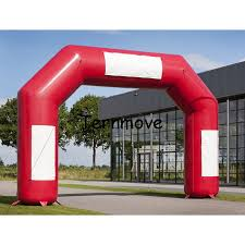 Inflatable Gates