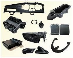 Automotive Plastic Products