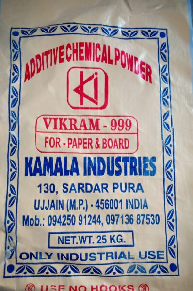 Additive Powder