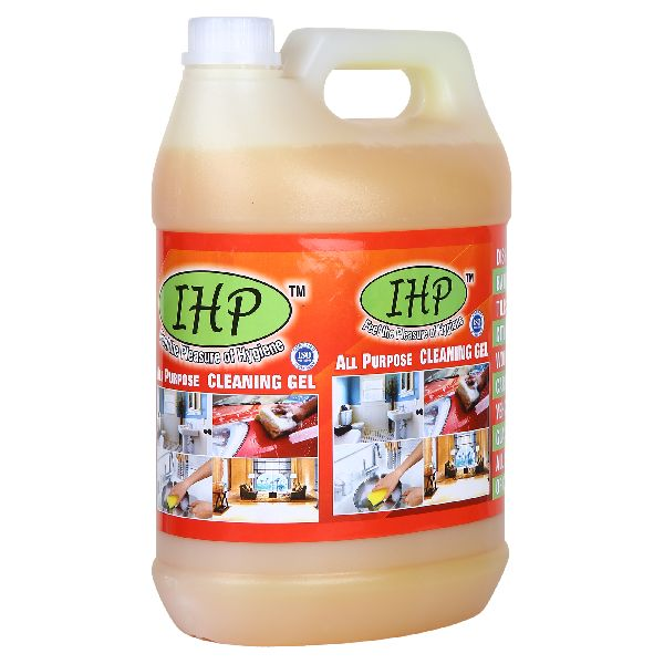 IHP All Purpose Cleansing Gel