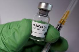 Chicken Pox Vaccine