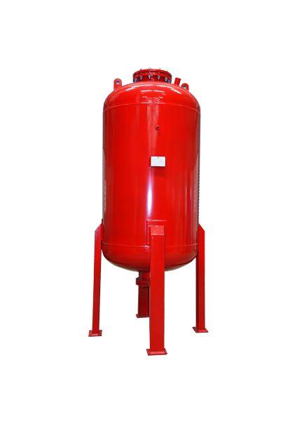 Surge Vessel Tank