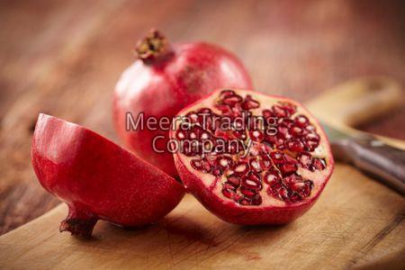 Fresh Organic Pomegranate