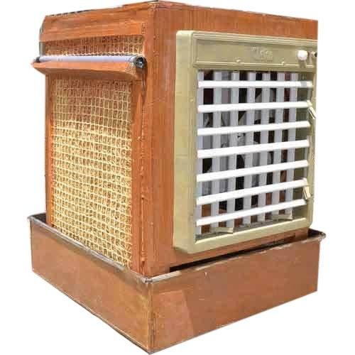 12 Inch Wooden Air Cooler