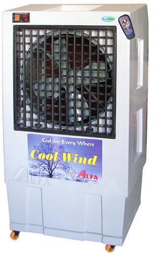 20 Inch Fiber Air Cooler