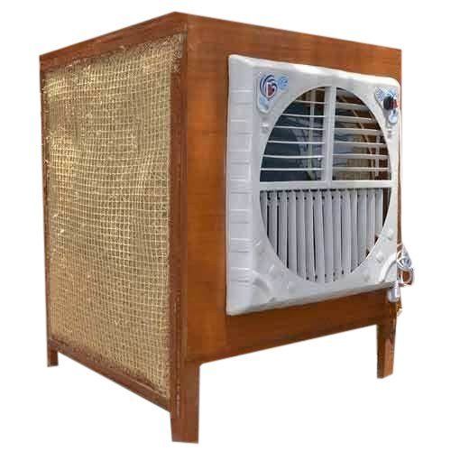 20 Inch King Wooden Air Cooler