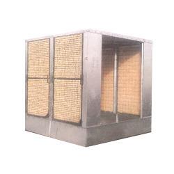36 Inch Industrial Cooler
