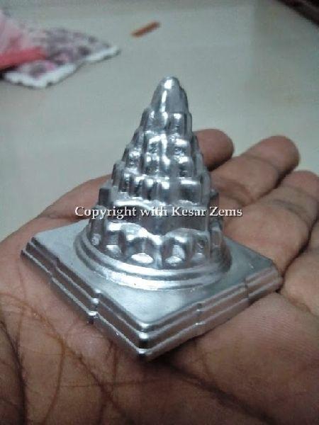 Parad Meru Prustha Shree Yantra