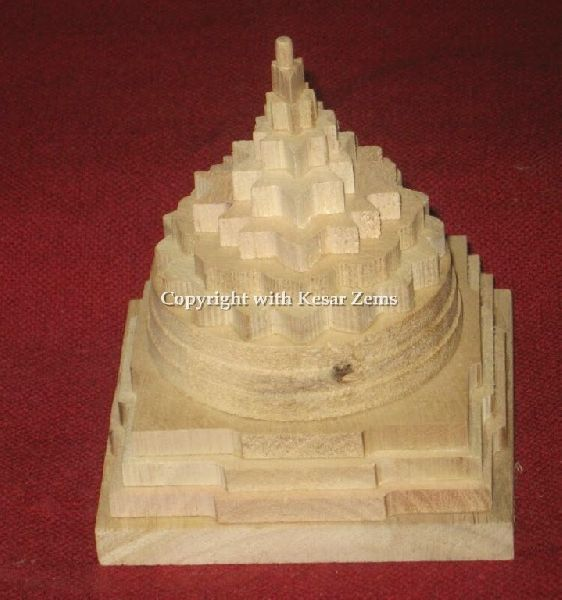 Sevan Shree Yantra