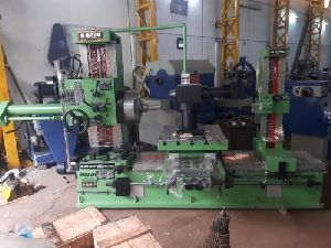 Horizontal Boring Machine 01
