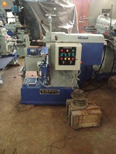 Hydraulic Shaper Machines