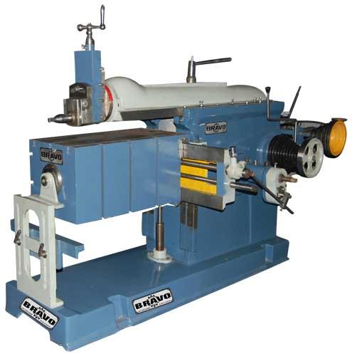 Hydraulic Shaper Machines 03