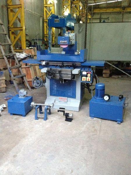 Surface Grinder Machine 01
