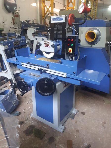 Surface Grinder Machine 02