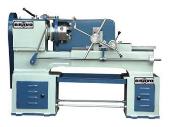 Threading Machine 01