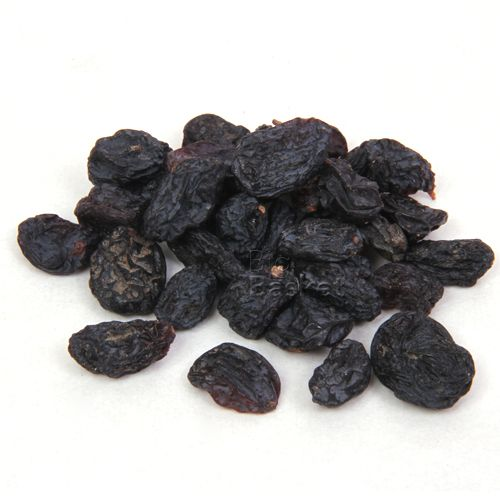 Dried Black Raisin