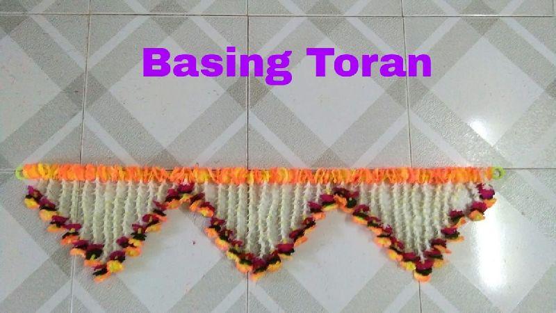 Artificial Flowers Toran 05