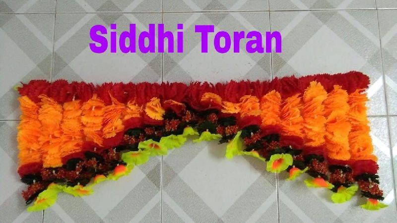 Artificial Flowers Toran 21