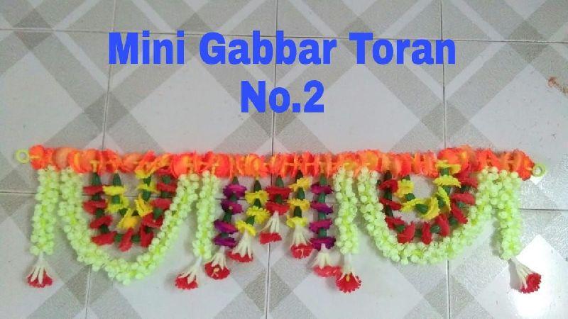 Artificial Flowers Toran 25