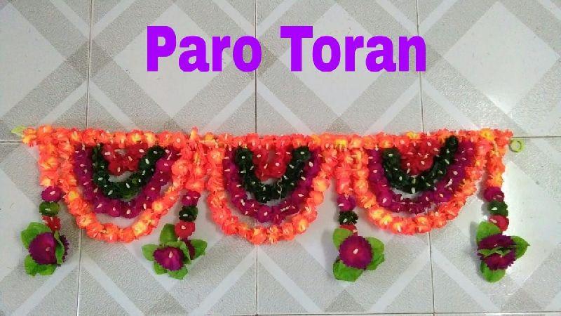 Artificial Flowers Toran 26