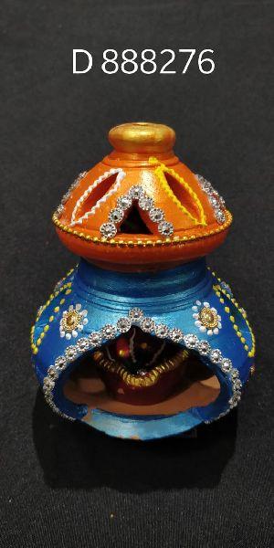Fancy Diwali Diyas 06