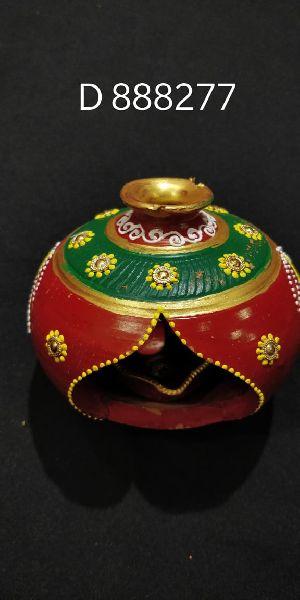 Fancy Diwali Diyas 07