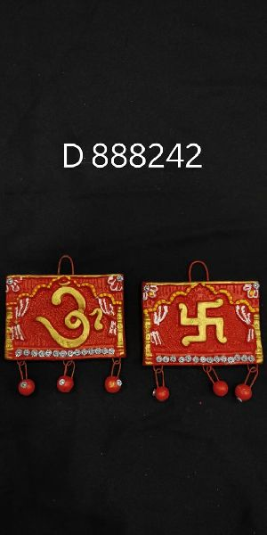 Fancy Kundan Diyas 01