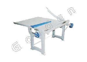 Hand Board Cutter Machine 01
