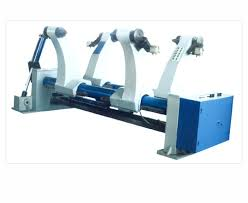 Shaft Less Hydraulic Reel Stand