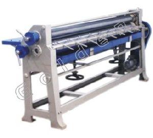 Sheet Pasting Machine 01