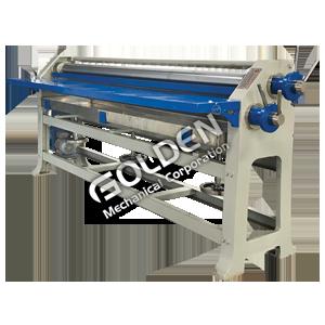 Sheet Pasting Machine 02