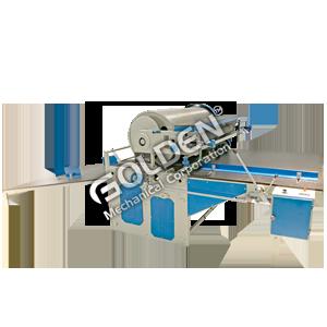 Single Color Flex-O-Printing Machine 02