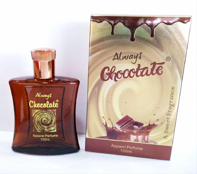 Always Chocolate Perfume