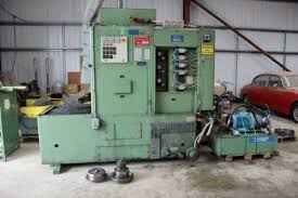 Quench Press (25T)