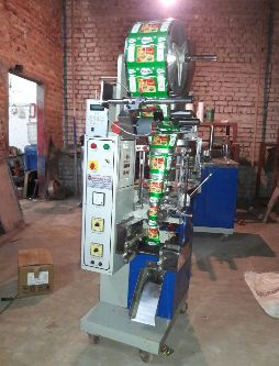FFS High Speed Packing Machine
