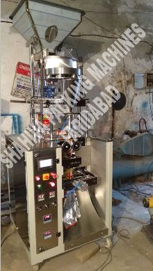 High Speed Mini Collar Type Packing Machine