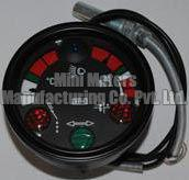 MM-0037A Mechanical Dual Gauge